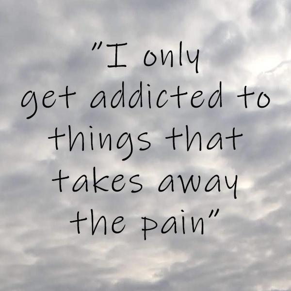Afhængighed citat