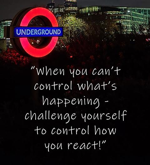 Angst behandling drejer sig både om at kontrollere angst, og om hvordan man reagerer på angsten