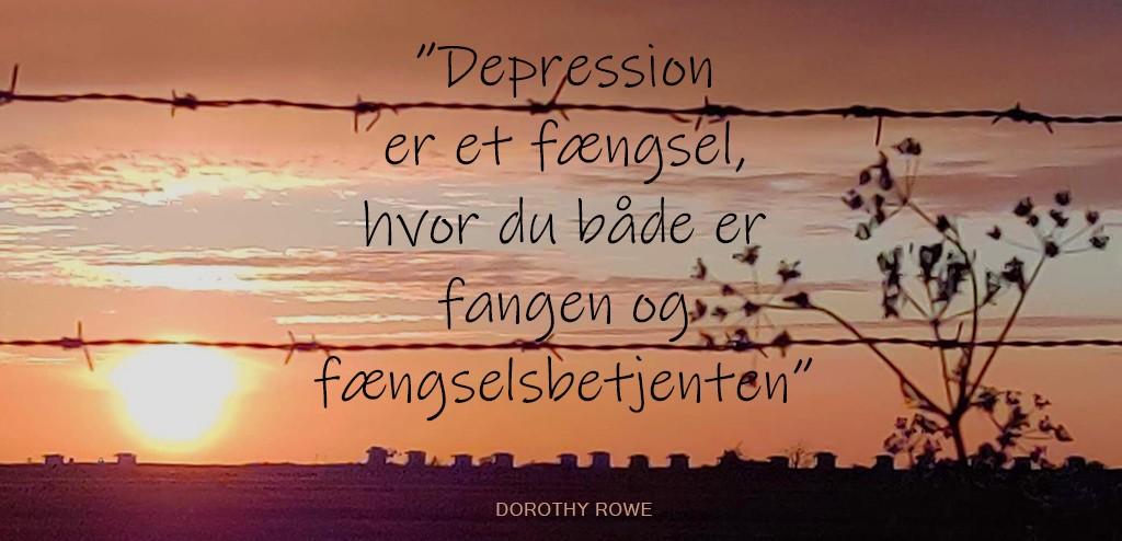 Behandling af depression i Århus